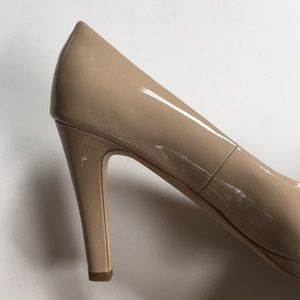 Franco Sarto Shoes - NWOT Franco Sarto leather heels
